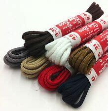 Dress Shoelaces 52 by Black Dress Shoe Laces Ebay