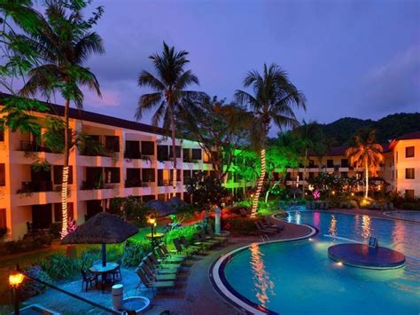 best hotels in langkawi villa resort spa langkawi in malaysia