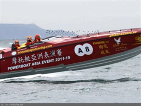 second hand boats for sale in miami pantera 41 p1 edition offshore racing inc volvo in sa 244 ne