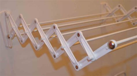 Clothes Drying Rack India by Wall Mounted Cloth Drying Hangers Manufacturers Hyderabad