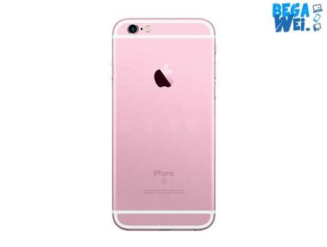 Hp Iphone 6 Warna Pink harga iphone 6s dan spesifikasi november 2017 begawei