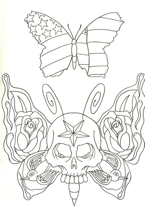 Tattoo Flash Line Art | butterfly 171 line drawing 171 other 171 tattoo pictures tattoo