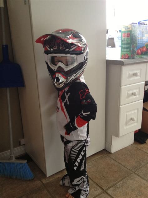 childrens motocross gear motocross gear for kids ride safe boys in style