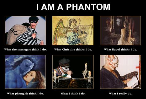 Phantom Of The Opera Memes - site unavailable