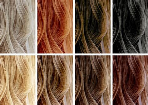 what colours arein for hair 2015 everything you need to know before you colour your hair