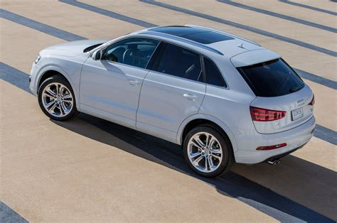 Audi Q3 2015 by 2015 Audi Q3 Reviews And Rating Motor Trend