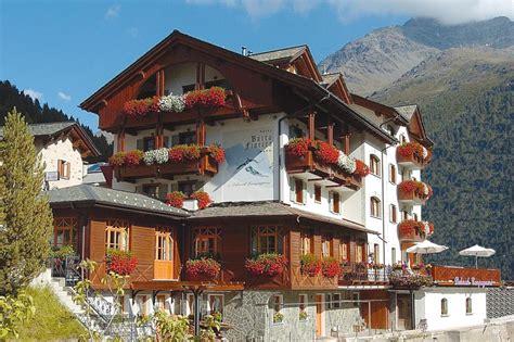 romantik hotel baita fiorita unterkunft th 246 ni zurbriggen schranz wohnen bei