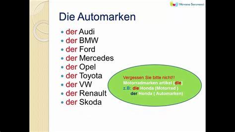 Der Die Das Büro by German Grammar Artikel Der Die Das