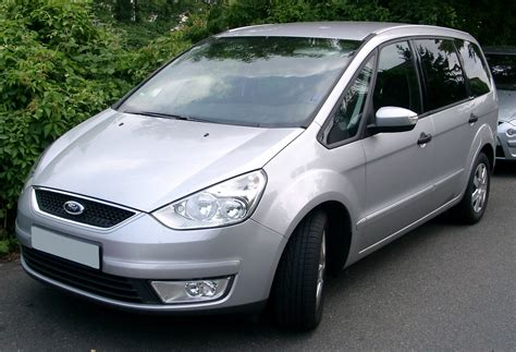 File Ford Galaxy Front 20080625 Jpg