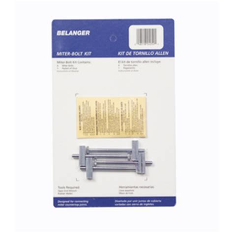 Miter Bolts Countertops by Shop Vt Dimensions Silver Laminate Countertop Miter Bolt
