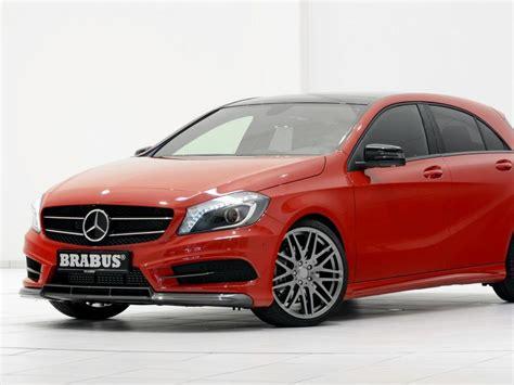 Audi Niederlassung Mannheim by Mercedes A Mercedes A Class 2016 Review We