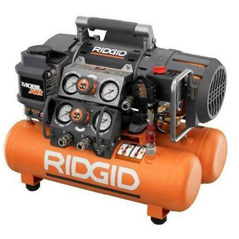 ridgid air compressor ebay