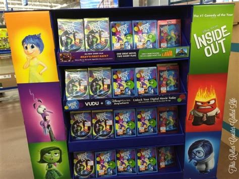 inside out at walmart insideoutemotions this roller