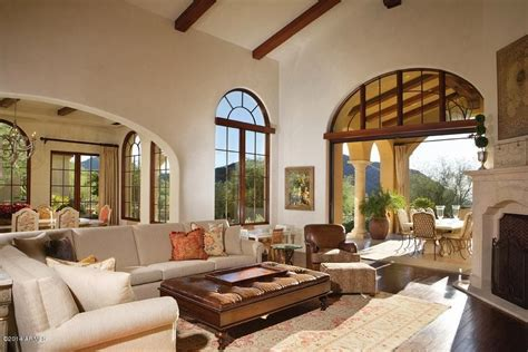 mediterranean living rooms a magnificent mediterranean design that brings the vibrant