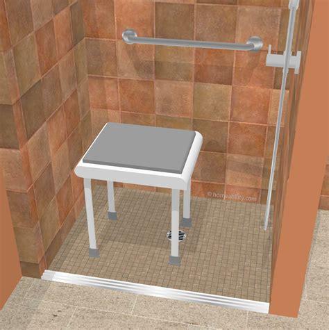 shower stool for shower stool guide the basics homeability
