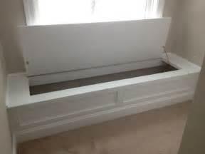 built in window seat built in window seat hall boston by brosseau