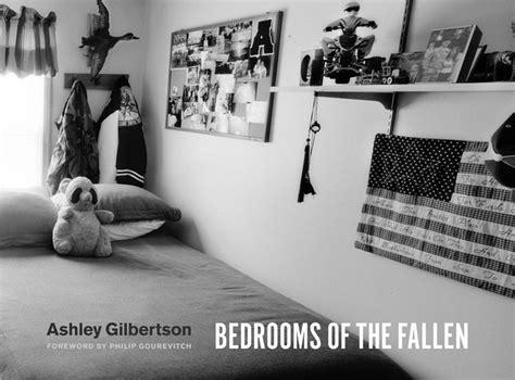bedrooms of the fallen island soldiers featured in new book bedrooms of the fallen
