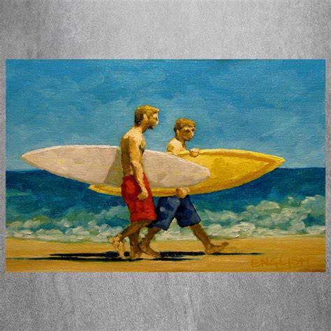 vintage surf vintage surfing art pictures