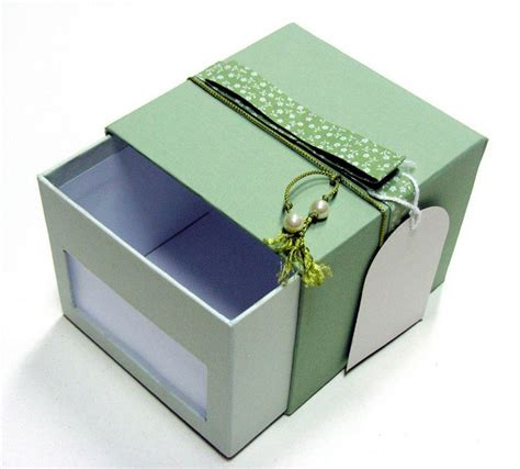 Small Boxes Out Of Paper - decorative packaging paper boxes drawer style paper gift