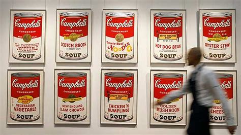 andy warhol soup cans warhol soup can prints stolen from missouri museum