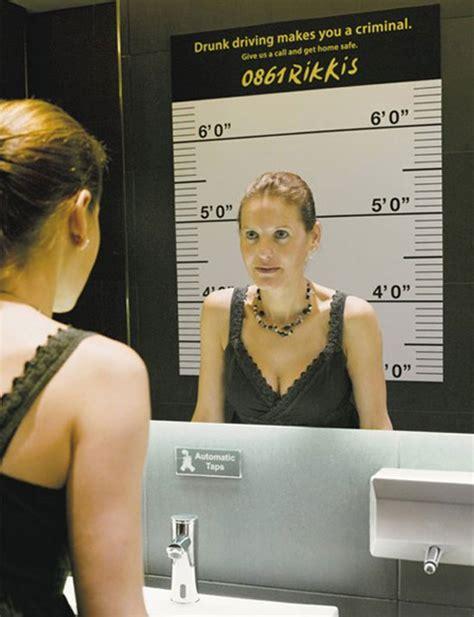 Cermin Badan cara desain 20 cermin dengan desain paling keren dan unik
