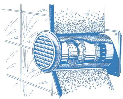 aerazione cucina blauberg decor 100s griglia di aerazione a muro