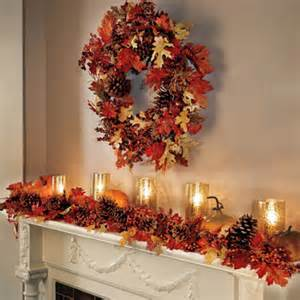 get stylish with 40 fall decorating ideas holidays