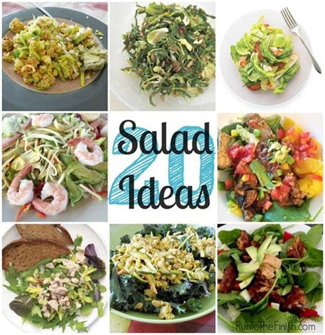 garden salad ideas healthy garden salad ideas photograph salad ideas