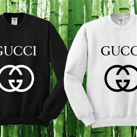 Black And White Bedroom Set gucci sweater black and white sweatshirt from segopulend