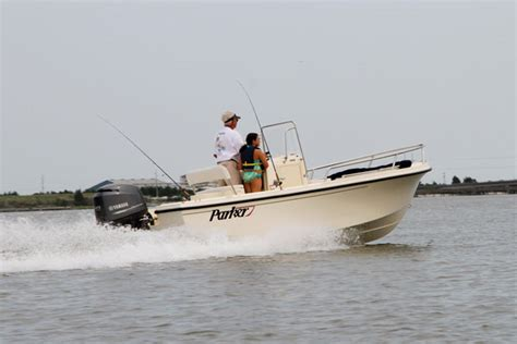 21 foot parker boats for sale 10 top fishing boats for inshore anglers boats