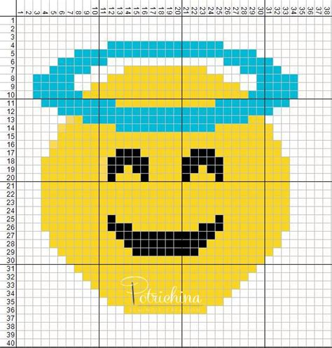 pattern xsd d emoticons angel emoticons faccia d angelo schema punto
