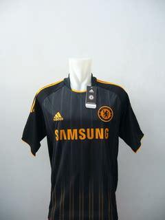 Kaos Bola Liga Inggris Chelsea 0007 kaos klub liga inggris kaos dan jersey bola