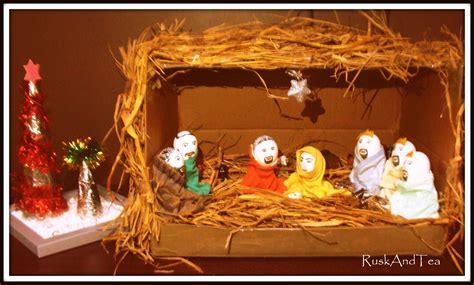 christmas pulkoodu making crib diy project ruskandtea