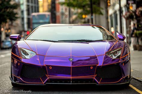 TRON Lamborghini Aventador   MadWhips
