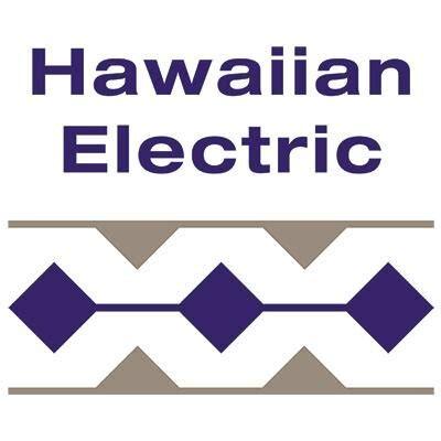 hawaii island electric company hawaii electric company heco smart grid architecture
