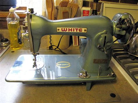 section sewing machine vintage sewing machine virtual section