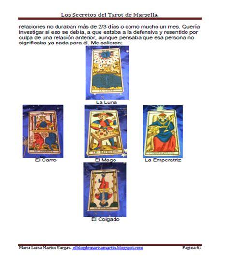 diferentes tiradas de tarot de marsella 191 quieres aprender a leer el tarot el futuro en tus manos