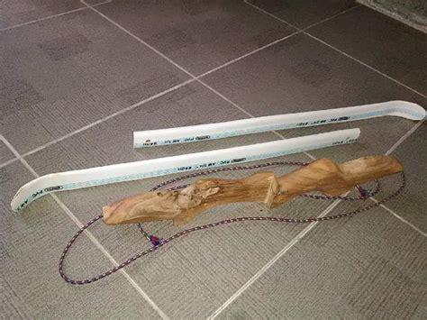 Busur Panah Pvc Berkualitas jual busur panah wingstory az 301 riser kayu jati takedown