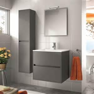 salle de bain grise et blanc id 233 es d 233 co salle de bain