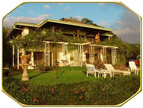 Bed And Breakfast Hawaii by Kona Hawaii Bed And Breakfast Accommodations On The Big