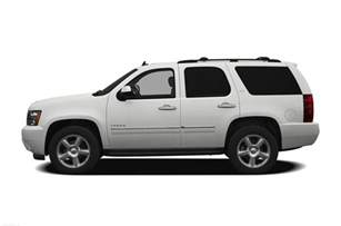 Chevrolet Suv 2011 2011 Chevrolet Tahoe Price Photos Reviews Features