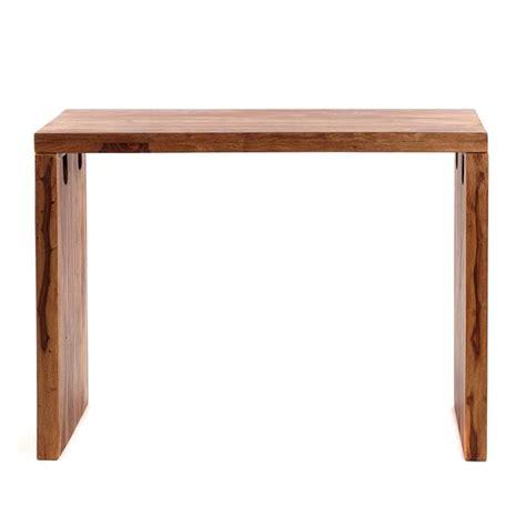 wooden desk quot punjab quot sheesham 40 quot nature