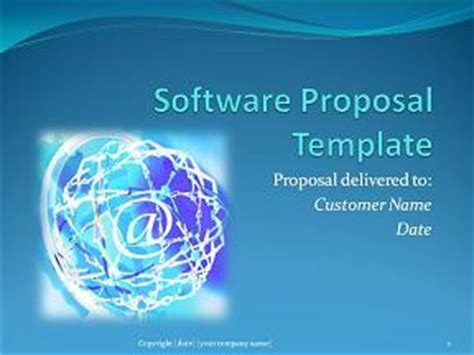 writing a business software proposal that wins 5 key points