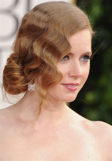 2013 red carpet updo hairstyles spring 2013 hair trends decor to adore