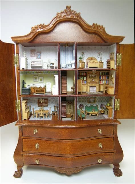 baby house dutch baby house projects miniature dollhouse kits accessories cynthia howe