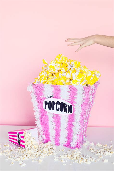 Home Interiors Decorations by Diy Popcorn Pi 241 Ata Studio Diy