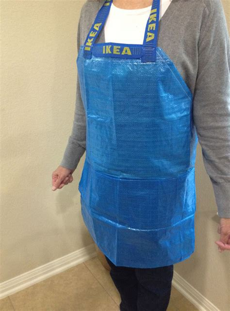 build an ultralight backpack from ikea plastic tote bags are now clothes out of 99 cent ikea bags