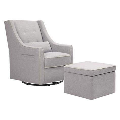 davinci glider and ottoman davinci owen glider and ottoman target