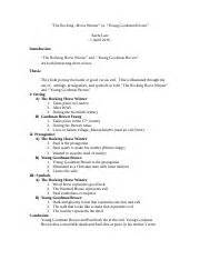 The Rocking Winner Essay by Rocking Winner Essay Analysis Writinggroups75 Web Fc2