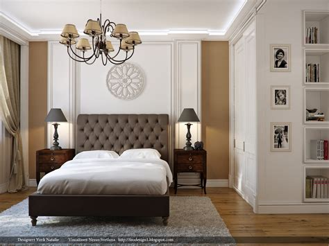 Elegant Bedroom Ideas by Elegant Bedroom Interior Design Ideas